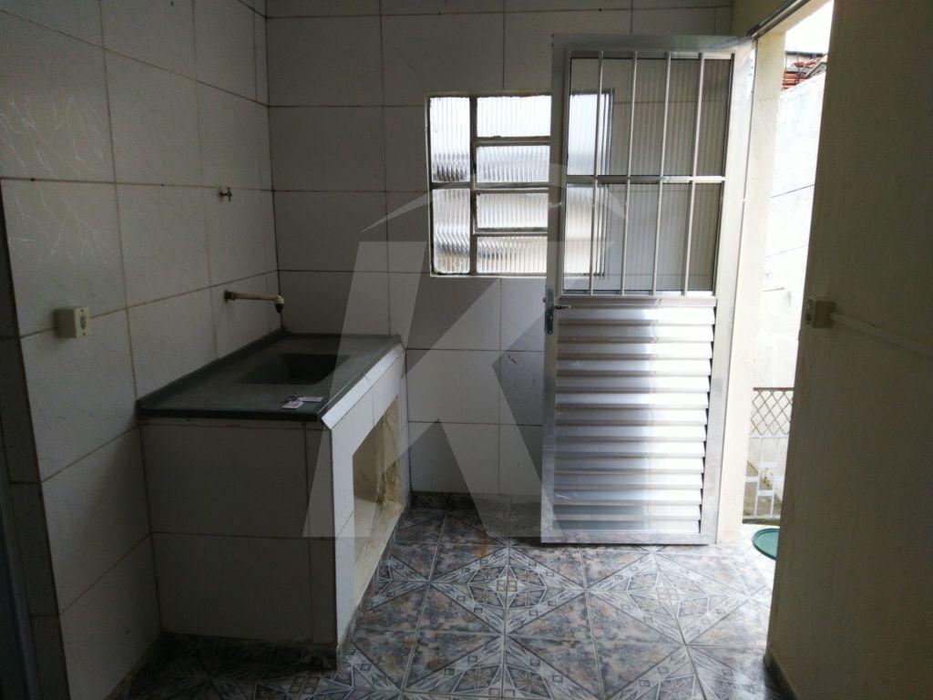 Casa  Jardim Brasil (Zona Norte) - 1 Dormitório(s) - São Paulo - SP - REF. KA245