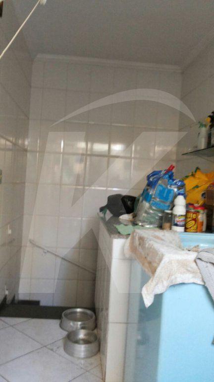Sobrado Tucuruvi - 3 Dormitório(s) - São Paulo - SP - REF. KA2451