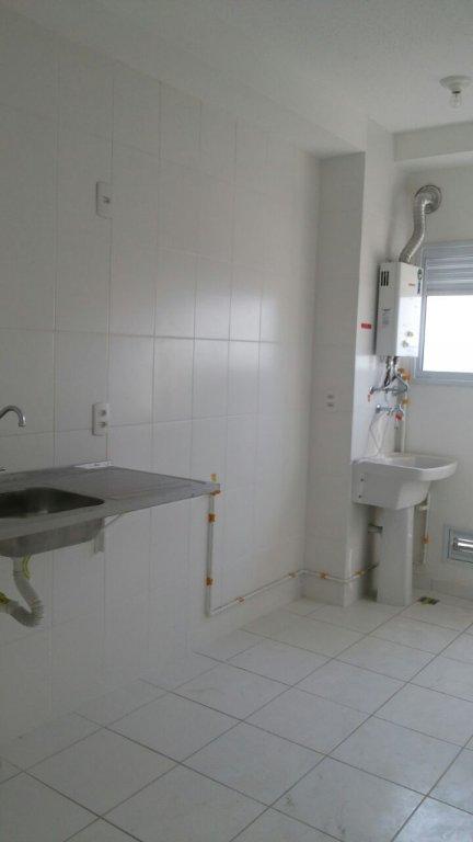 Apartamento Jaçanã - 2 Dormitório(s) - São Paulo - SP - REF. KA2463
