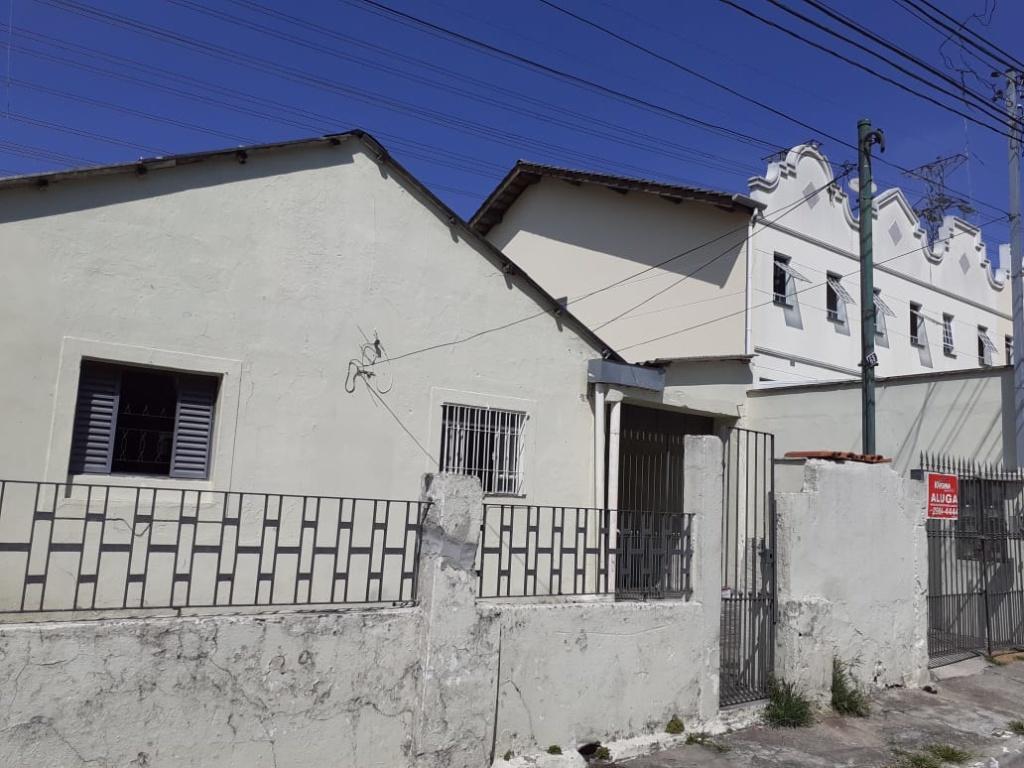 Alugar - Casa  - Vila Medeiros - 1 dormitórios.