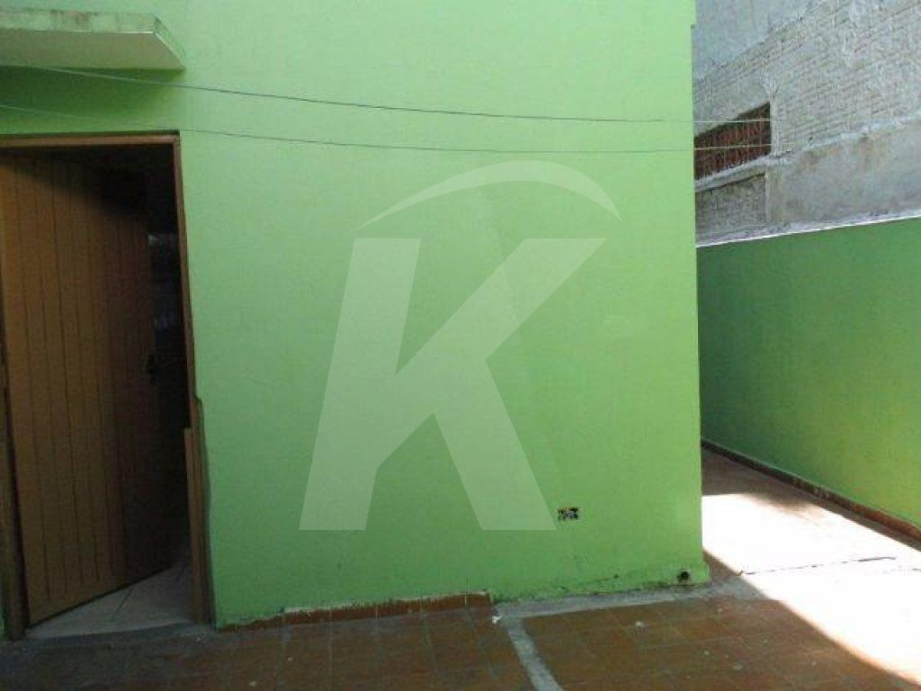 Sobrado Parque Edu Chaves - 2 Dormitório(s) - São Paulo - SP - REF. KA2519