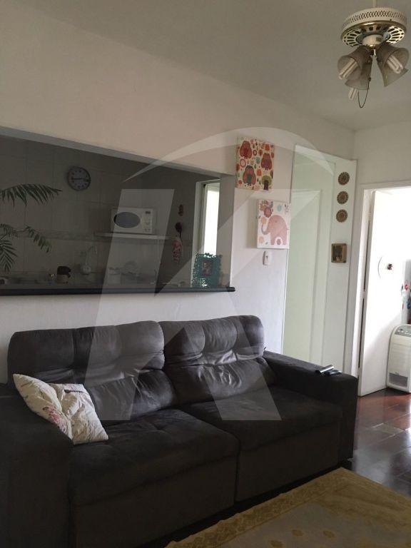 Apartamento Tucuruvi - 2 Dormitório(s) - São Paulo - SP - REF. KA2533