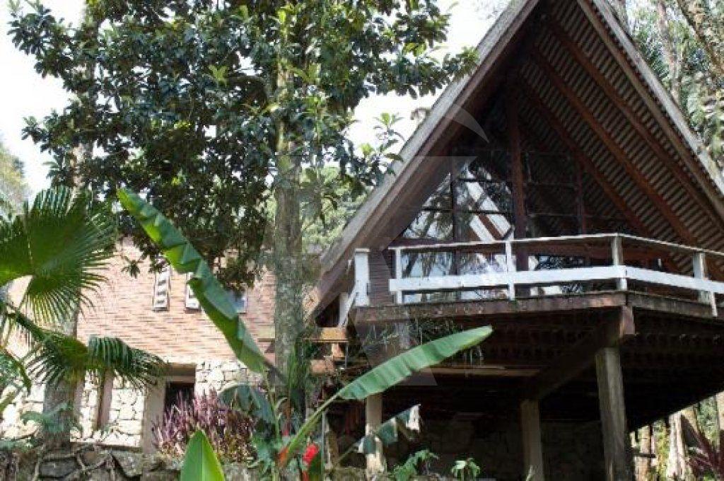 Casa  Tucuruvi - 5 Dormitório(s) - São Paulo - SP - REF. KA2543