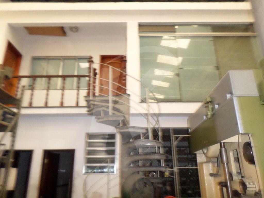 Galpão Brás -  Dormitório(s) - São Paulo - SP - REF. KA2582