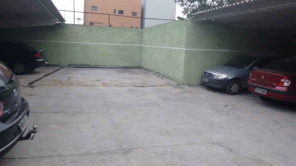Apartamento Jardim Brasil (Zona Norte) - 2 Dormitório(s) - São Paulo - SP - REF. KA2595