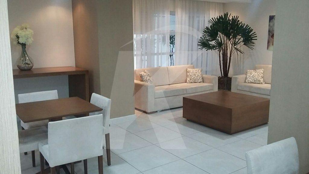 Apartamento Vila Gustavo - 3 Dormitório(s) - São Paulo - SP - REF. KA2596
