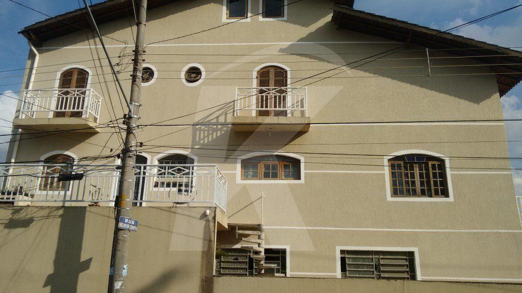 Comprar - Sobrado - Vila Guilherme - 4 dormitórios.