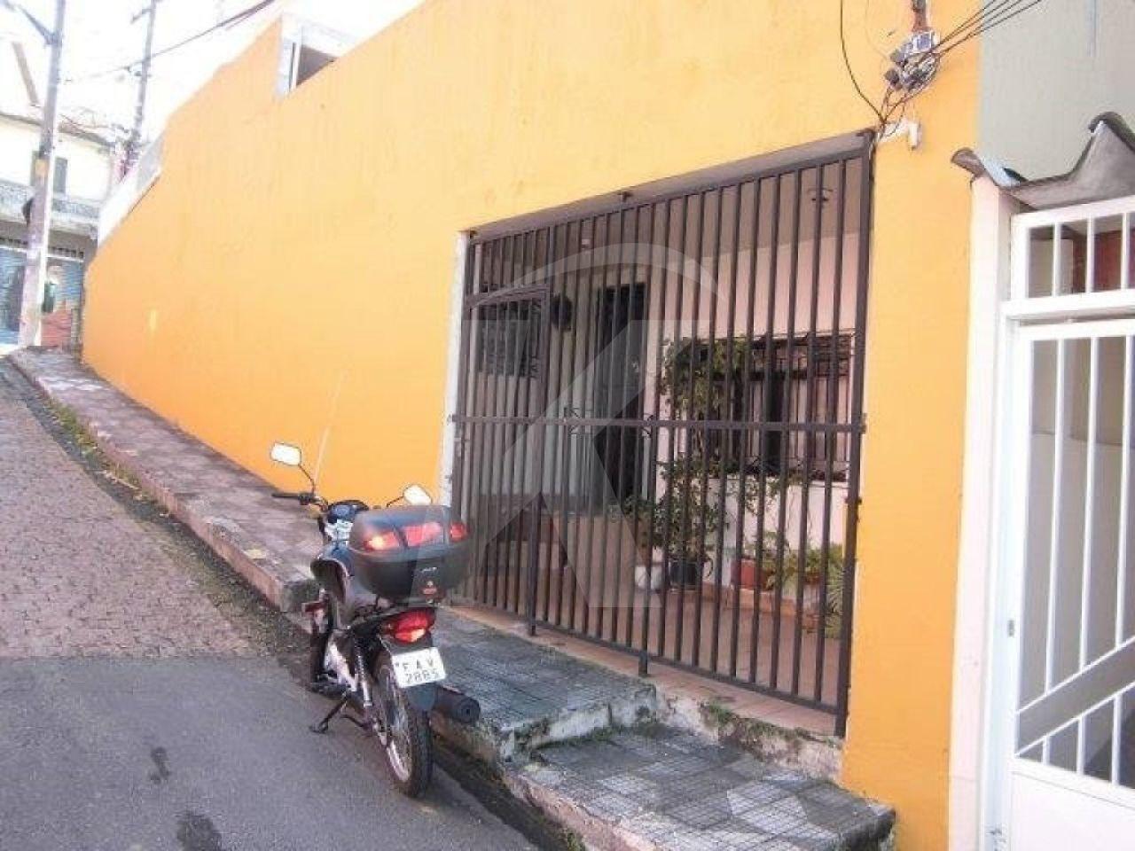 Sobrado Vila Constança - 3 Dormitório(s) - São Paulo - SP - REF. KA2615