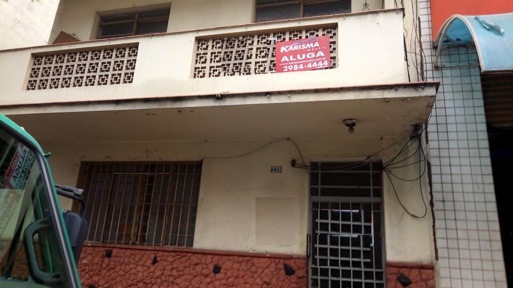 Alugar - Apartamento - Canindé - 1 dormitórios.