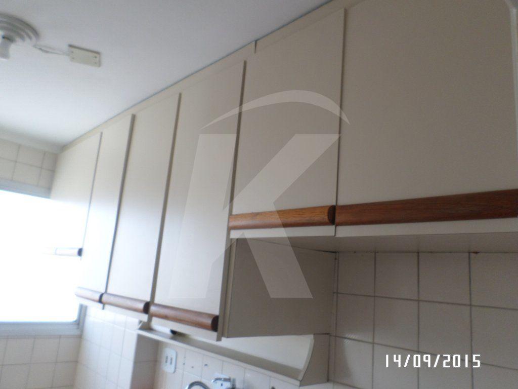 Apartamento Vila Gustavo - 2 Dormitório(s) - São Paulo - SP - REF. KA2628