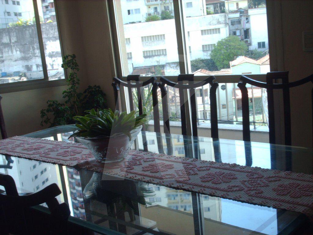 Apartamento Santana - 3 Dormitório(s) - São Paulo - SP - REF. KA2646