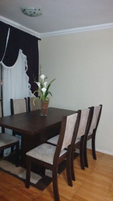 Comprar - Apartamento - Parque Novo Mundo - 2 dormitórios.