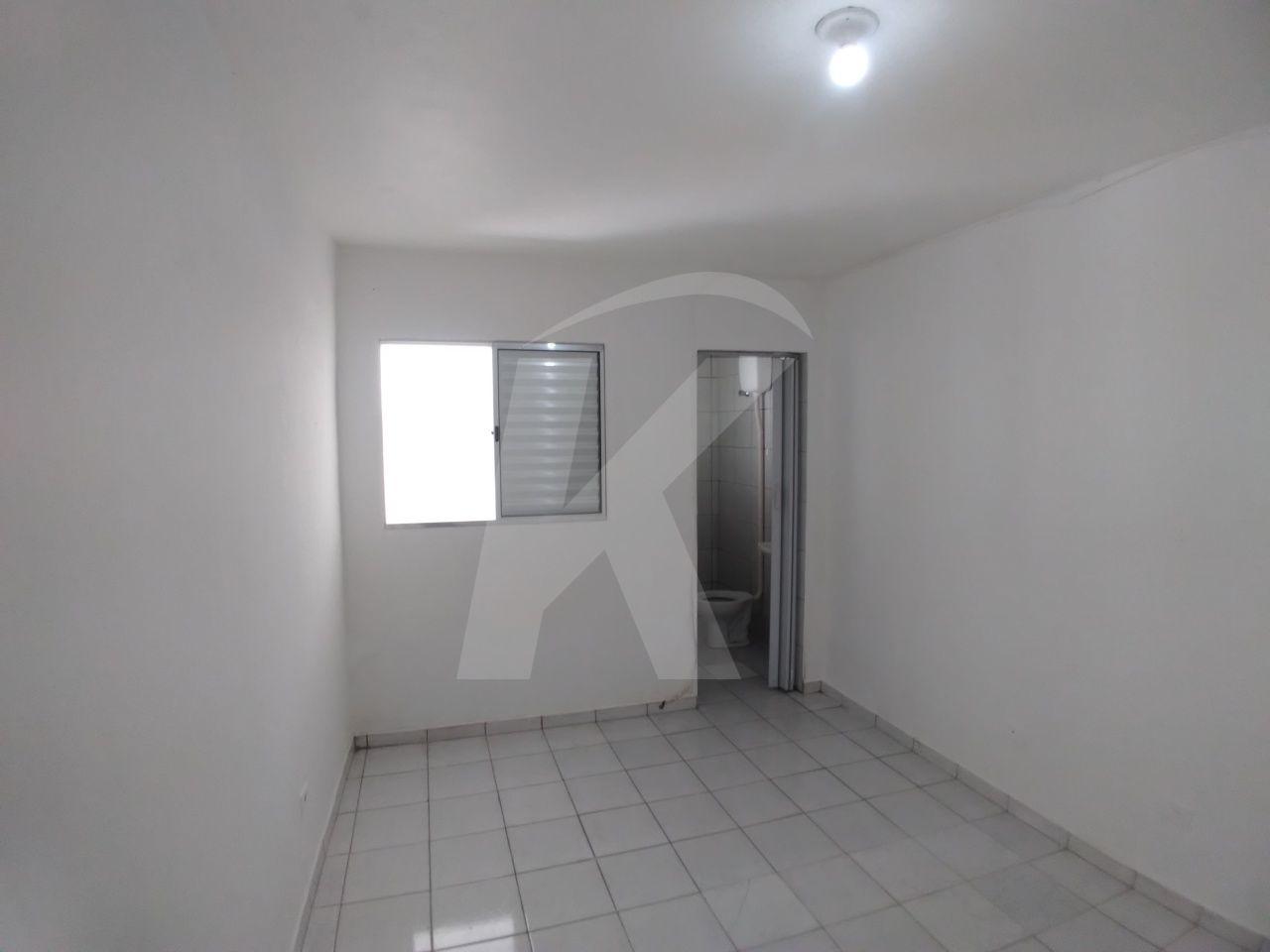 Casa  Tucuruvi - 1 Dormitório(s) - São Paulo - SP - REF. KA2859