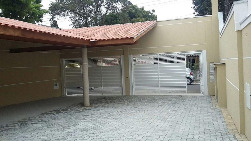 Condomínio Jardim Brasil (Zona Norte) - 2 Dormitório(s) - São Paulo - SP - REF. KA2868