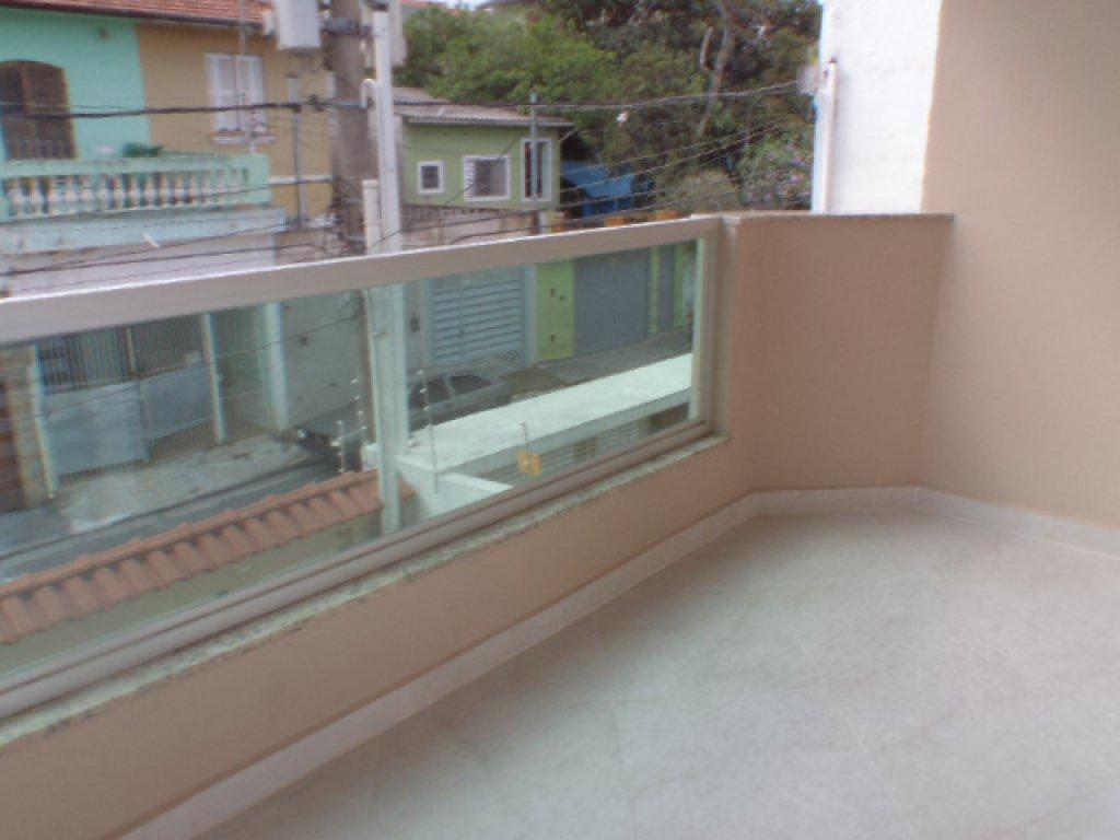 Sobrado Parada Inglesa - 3 Dormitório(s) - São Paulo - SP - REF. KA291