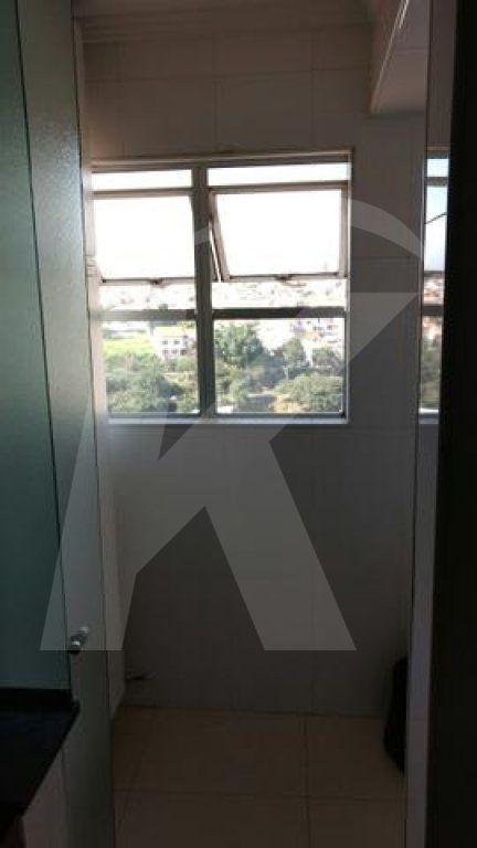 Apartamento Tucuruvi - 2 Dormitório(s) - São Paulo - SP - REF. KA2914