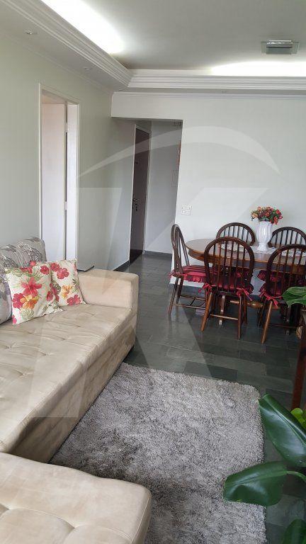 Apartamento Tucuruvi - 3 Dormitório(s) - São Paulo - SP - REF. KA2923