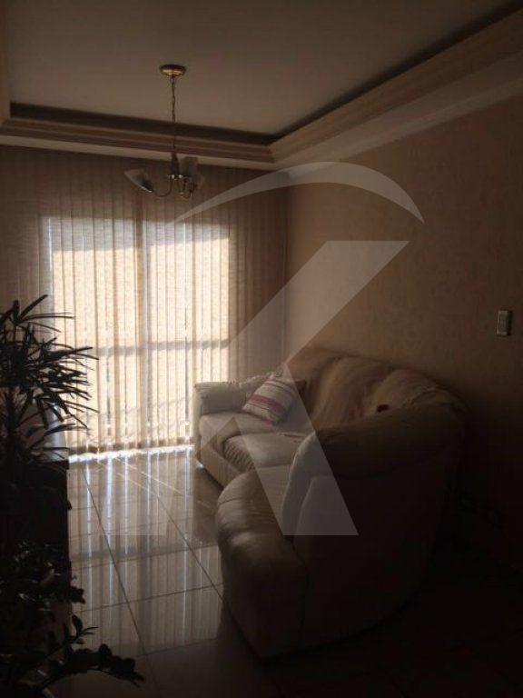 Apartamento Vila Gustavo - 3 Dormitório(s) - São Paulo - SP - REF. KA2932