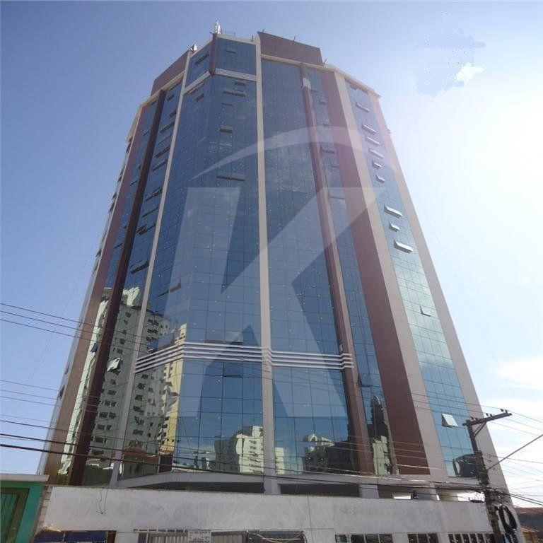 Alugar - Sala Comercial - Água Fria - 0 dormitórios.