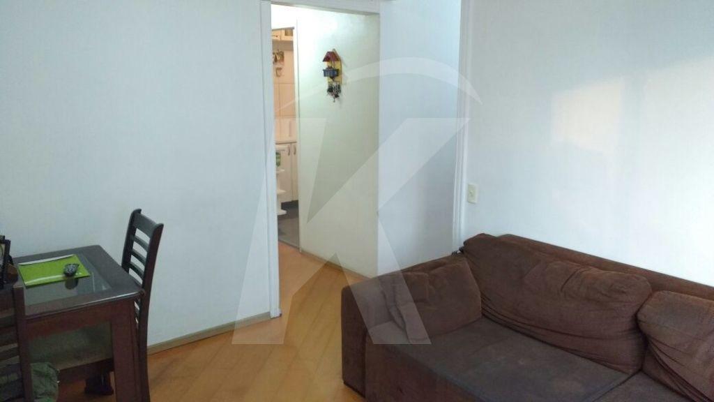 Apartamento Santana - 2 Dormitório(s) - São Paulo - SP - REF. KA2956