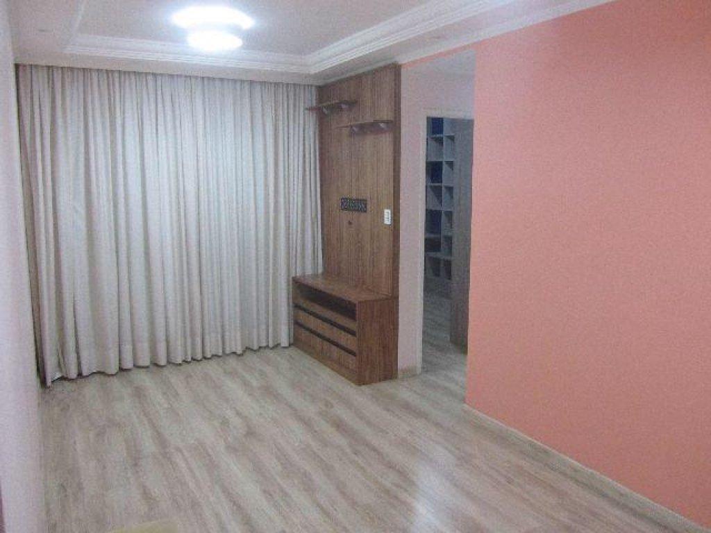 Apartamento Tucuruvi - 2 Dormitório(s) - São Paulo - SP - REF. KA2969