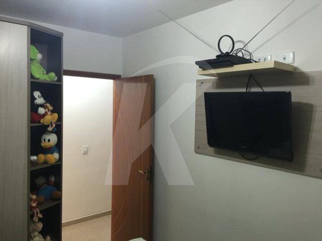 Apartamento Vila Guilherme - 2 Dormitório(s) - São Paulo - SP - REF. KA2995