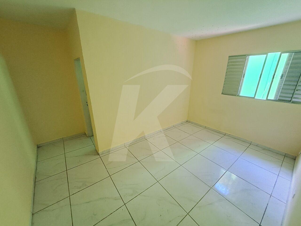 Alugar - Casa  - Jardim Felicidade (Zona Norte) - 1 dormitórios.