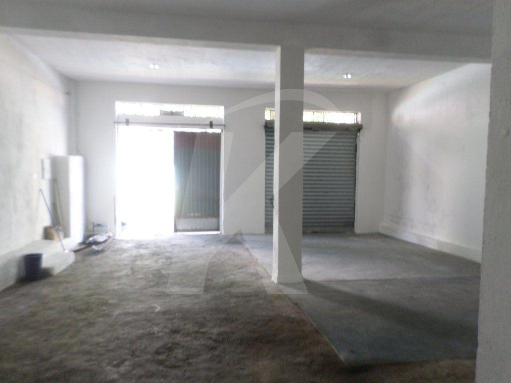 Salão Comercial Vila Isolina Mazzei -  Dormitório(s) - São Paulo - SP - REF. KA3089
