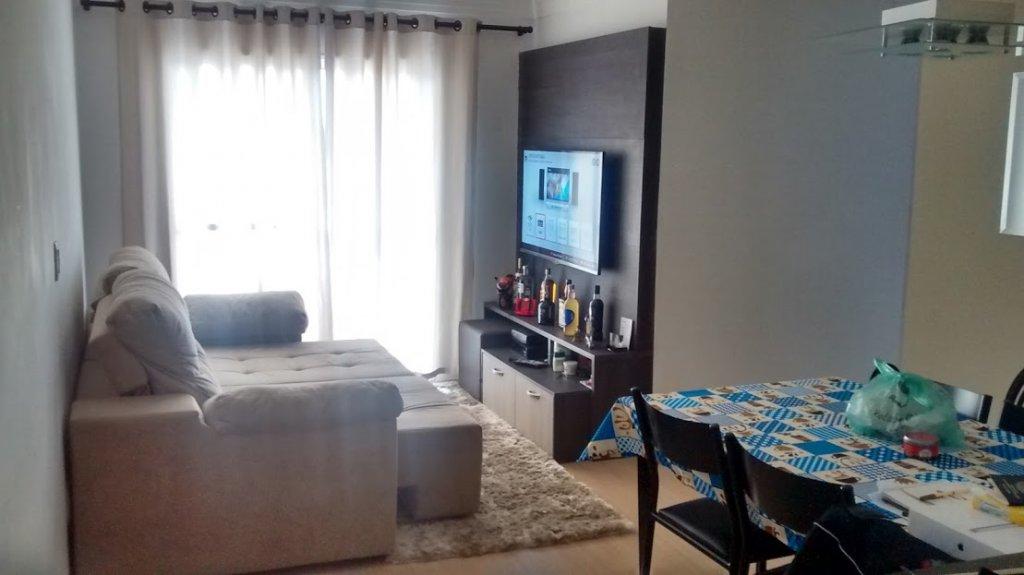 Comprar - Apartamento - Vila Constança - 3 dormitórios.