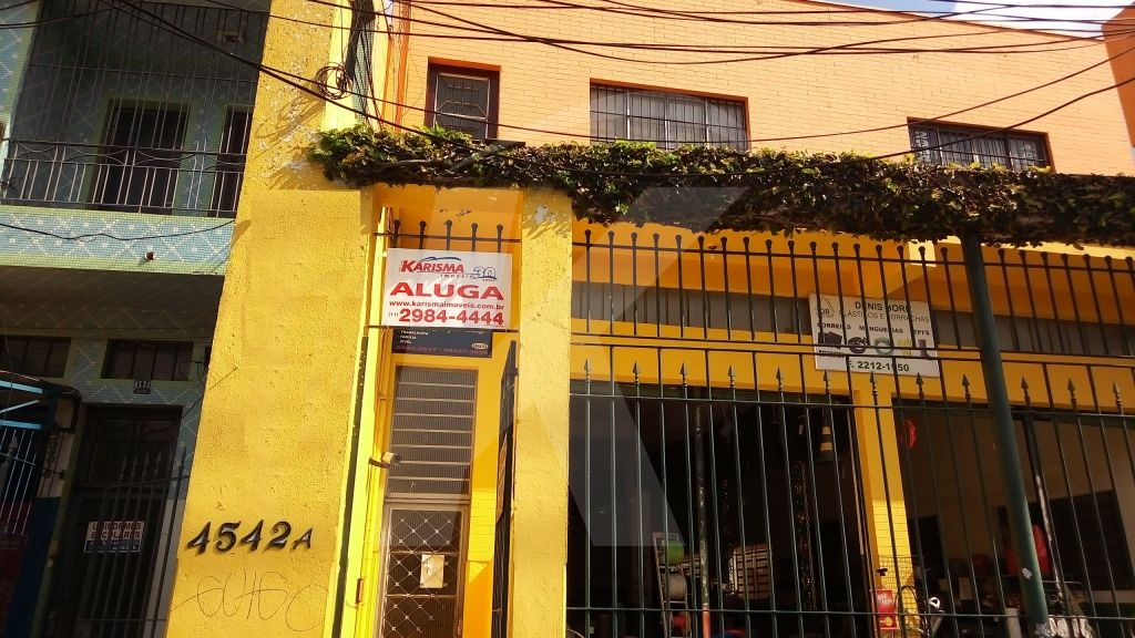 Alugar - Sala Comercial - Jardim Japão - 0 dormitórios.