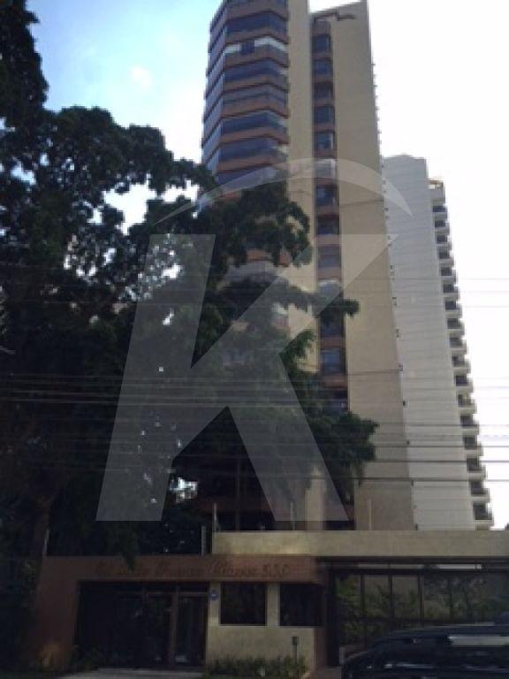 Comprar - Cobertura - Santana - 5 dormitórios.
