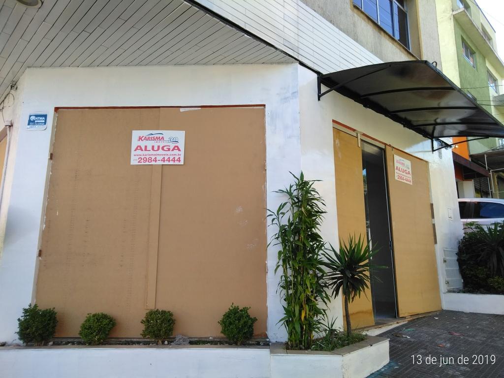 Alugar - Salão Comercial - Vila Progresso - 0 dormitórios.