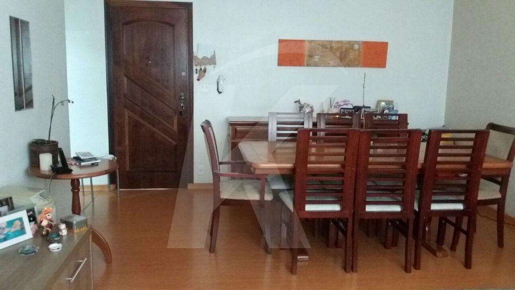 Comprar - Apartamento - Jardim Franca - 2 dormitórios.
