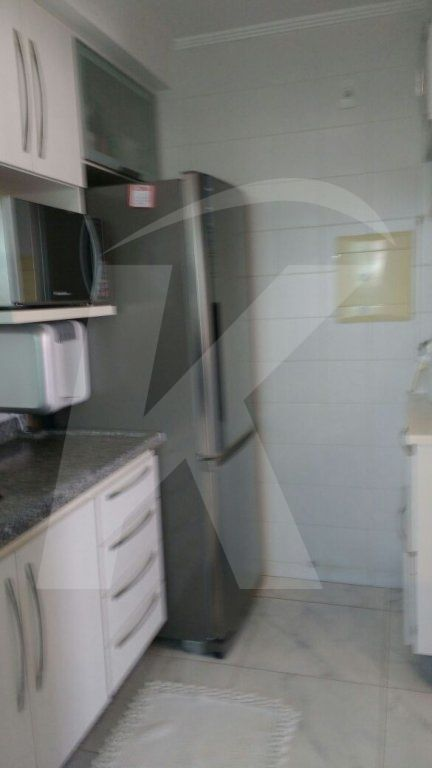 Apartamento Vila Guilherme - 3 Dormitório(s) - São Paulo - SP - REF. KA3173