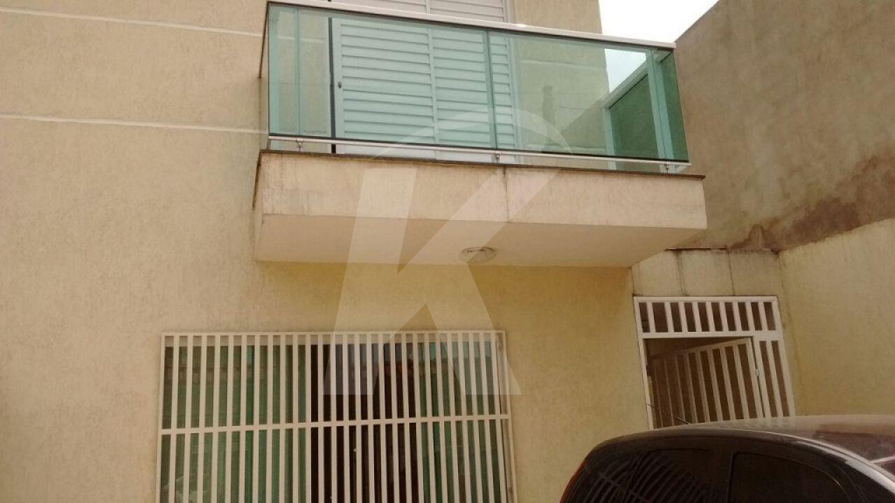 Comprar - Sobrado - Vila Medeiros - 3 dormitórios.