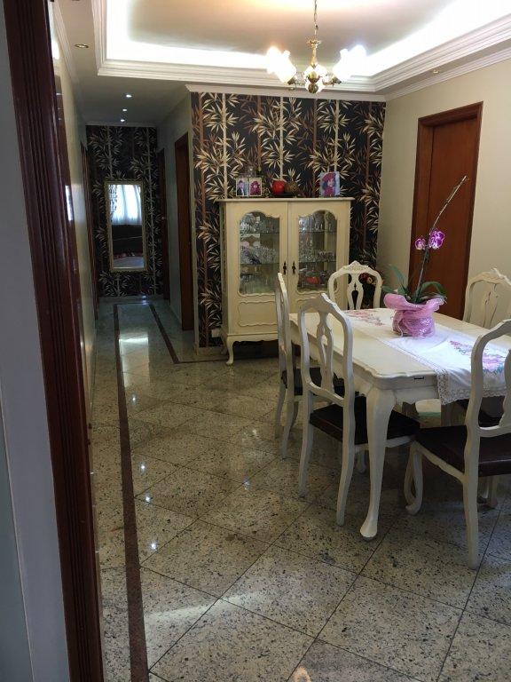 Sobrado Vila Constança - 5 Dormitório(s) - São Paulo - SP - REF. KA3201