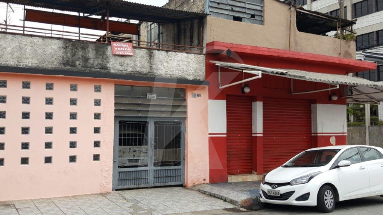Comprar - Comercial - Vila Guilherme - 10 dormitórios.