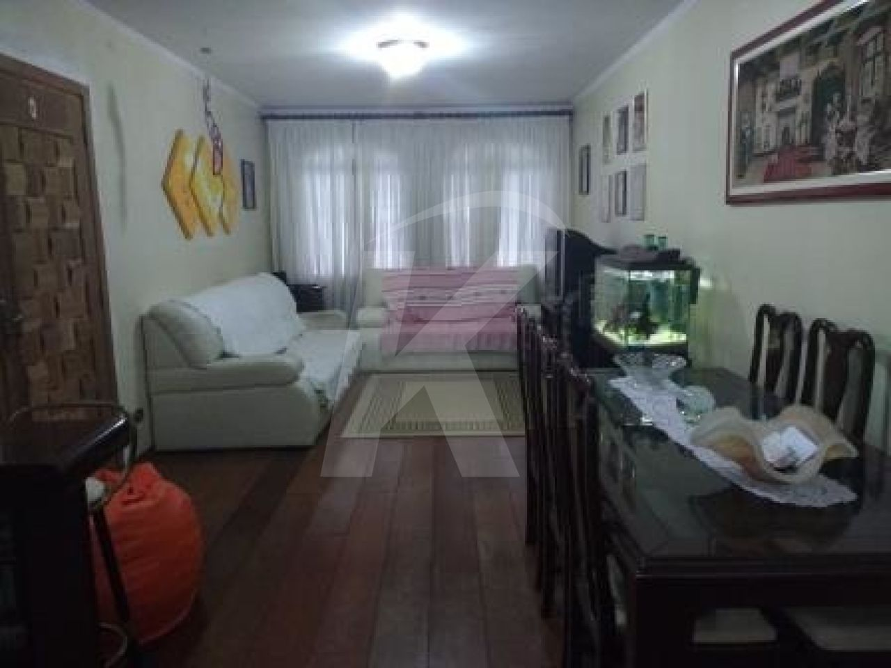 Comprar - Sobrado - Mandaqui - 4 dormitórios.