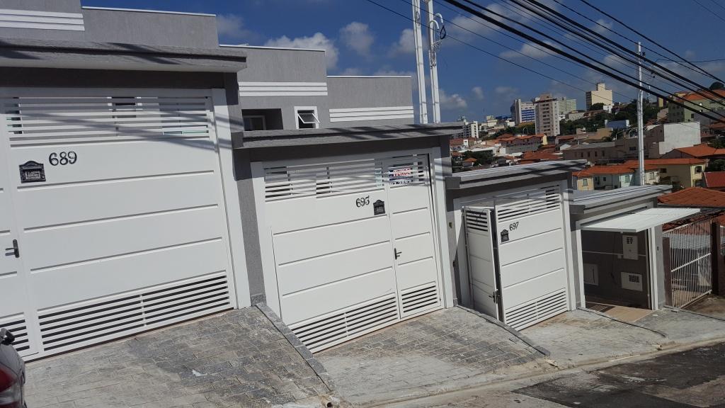 Sobrado Parada Inglesa - 2 Dormitório(s) - São Paulo - SP - REF. KA3319