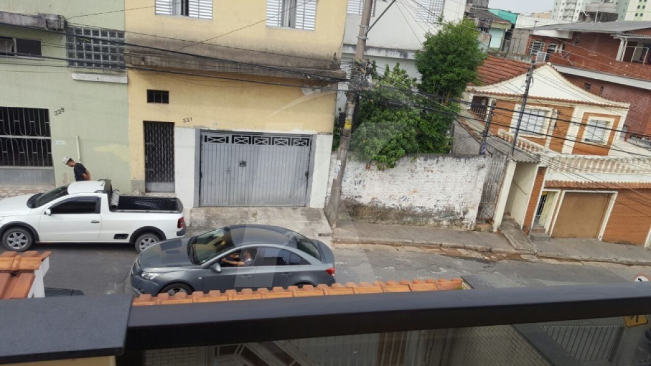 Sobrado Vila Gustavo - 3 Dormitório(s) - São Paulo - SP - REF. KA3321