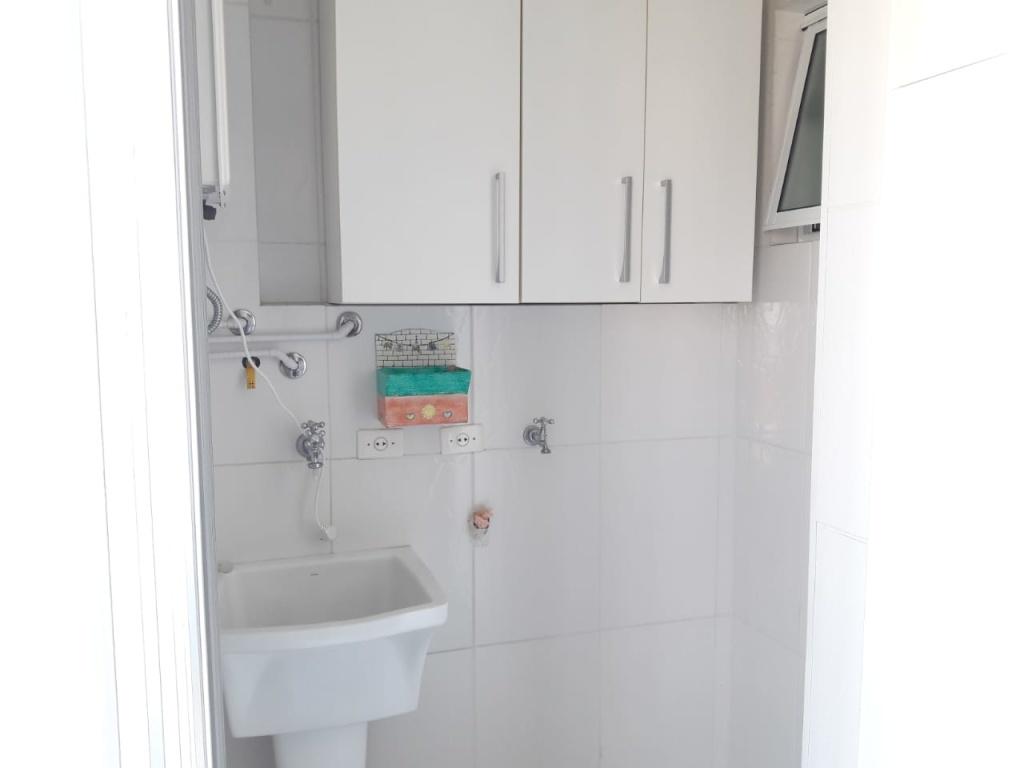 Apartamento Parada Inglesa - 3 Dormitório(s) - São Paulo - SP - REF. KA3339