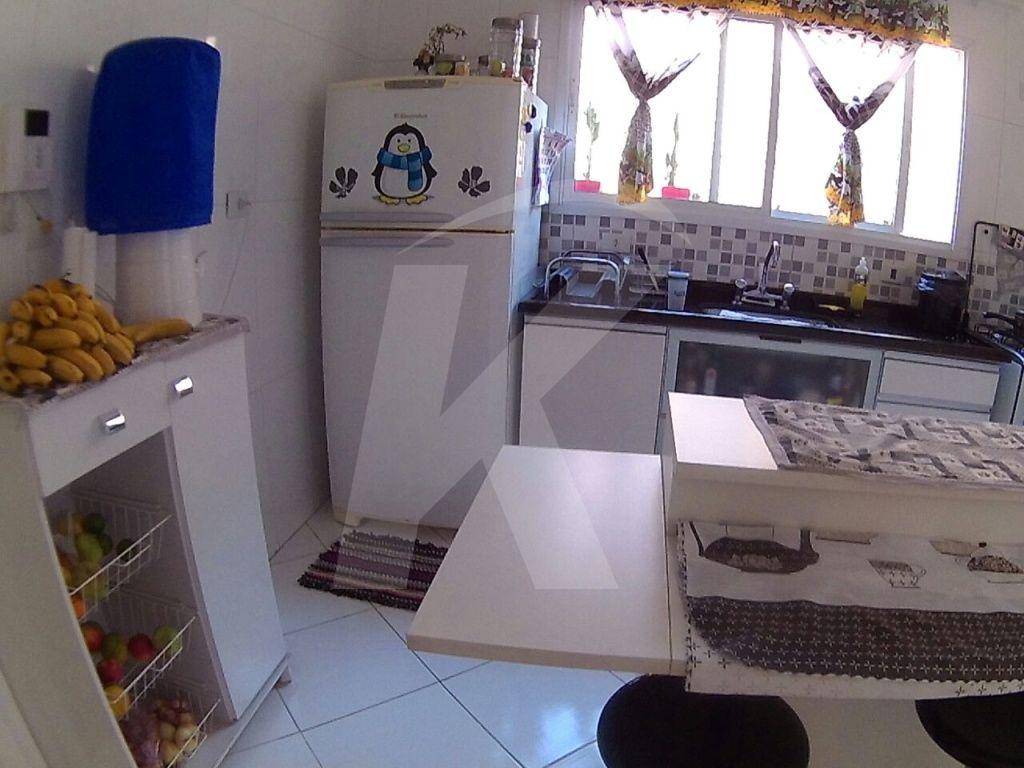 Sobrado Tucuruvi - 3 Dormitório(s) - São Paulo - SP - REF. KA3341
