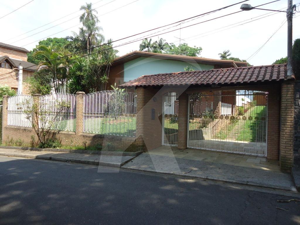 Casa  Tremembé - 4 Dormitório(s) - São Paulo - SP - REF. KA3355