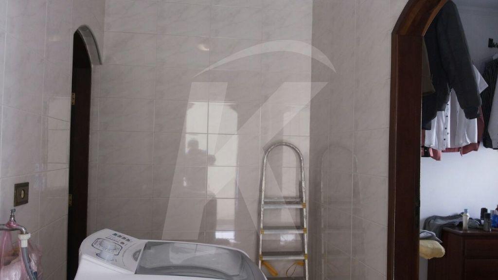 Sobrado Tucuruvi - 3 Dormitório(s) - São Paulo - SP - REF. KA3362