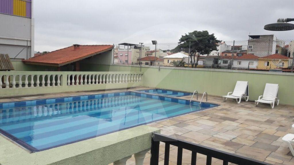 Apartamento Vila Gustavo - 2 Dormitório(s) - São Paulo - SP - REF. KA3365