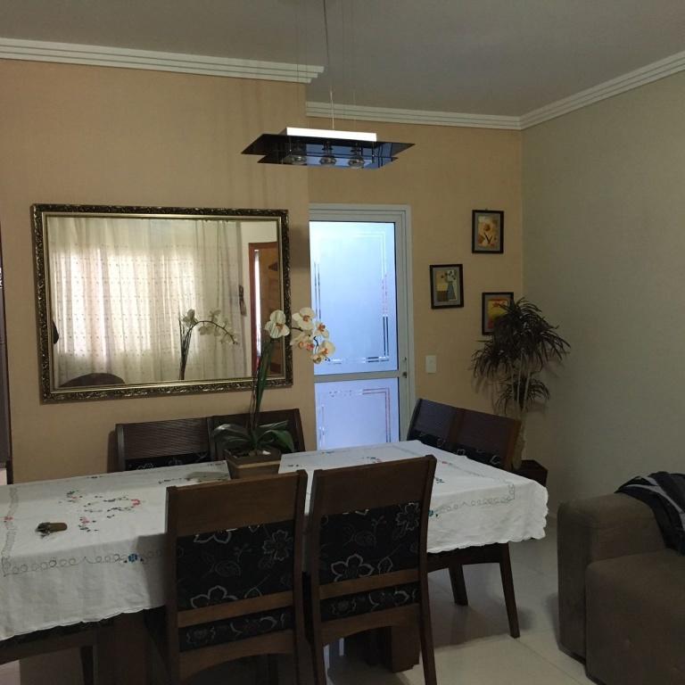Sobrado Vila Gustavo - 3 Dormitório(s) - São Paulo - SP - REF. KA3391