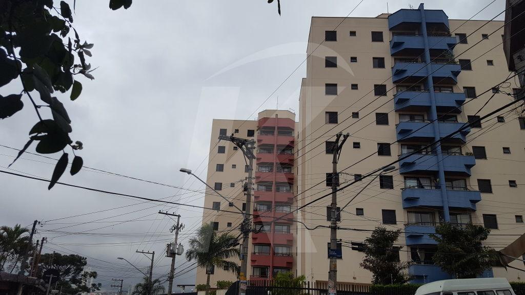 Apartamento Vila Gustavo - 3 Dormitório(s) - São Paulo - SP - REF. KA3490