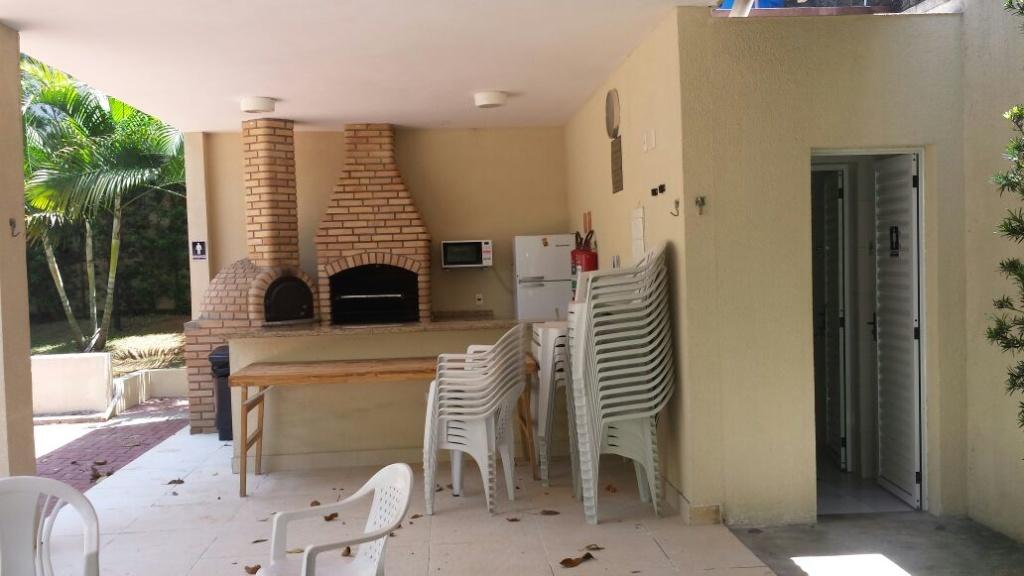 Apartamento Santana - 2 Dormitório(s) - São Paulo - SP - REF. KA3509