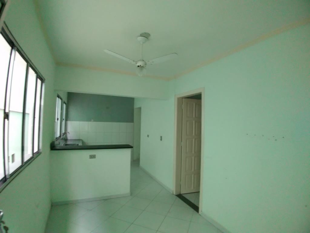 Alugar - Casa  - Jardim Brasil (Zona Norte) - 1 dormitórios.