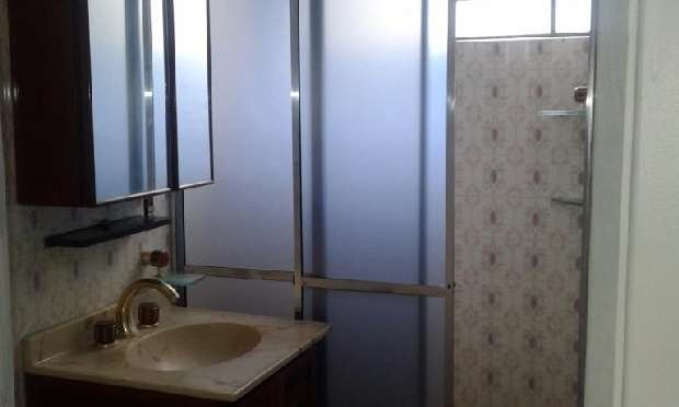 Casa  Água Fria - 4 Dormitório(s) - São Paulo - SP - REF. KA3523